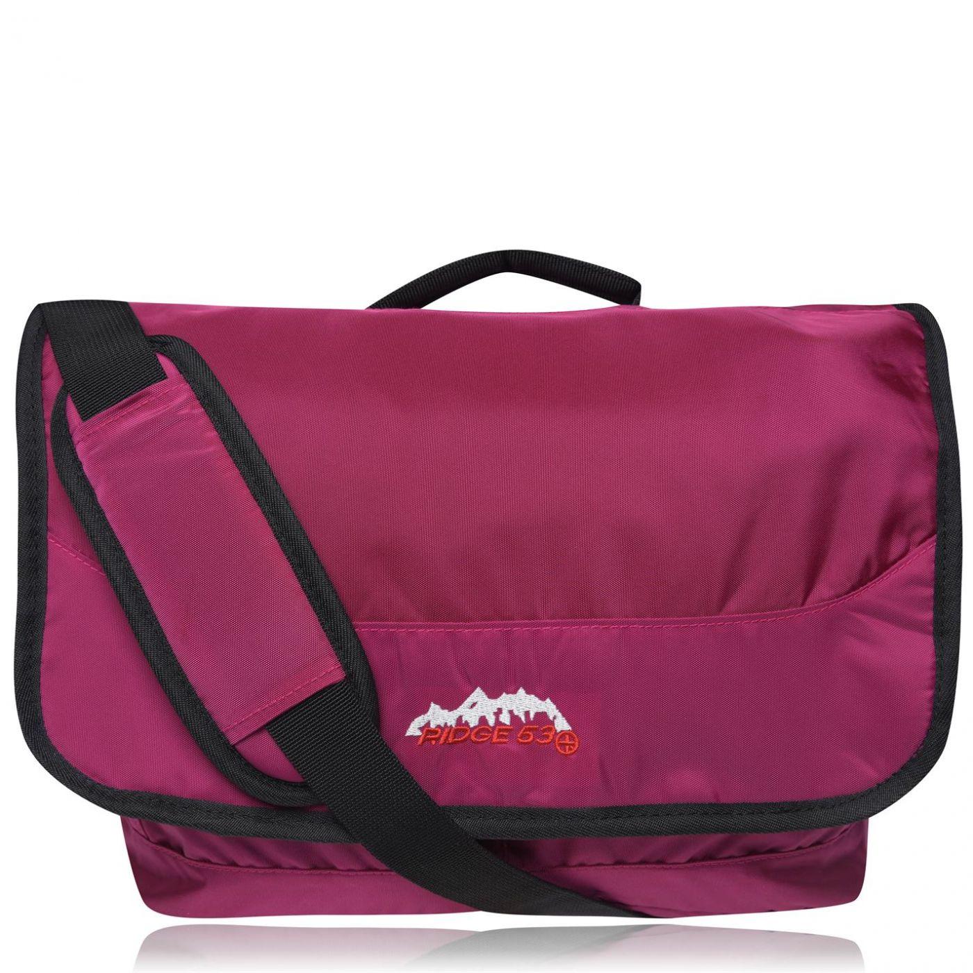 Ridge 53 53 Satchel Bag