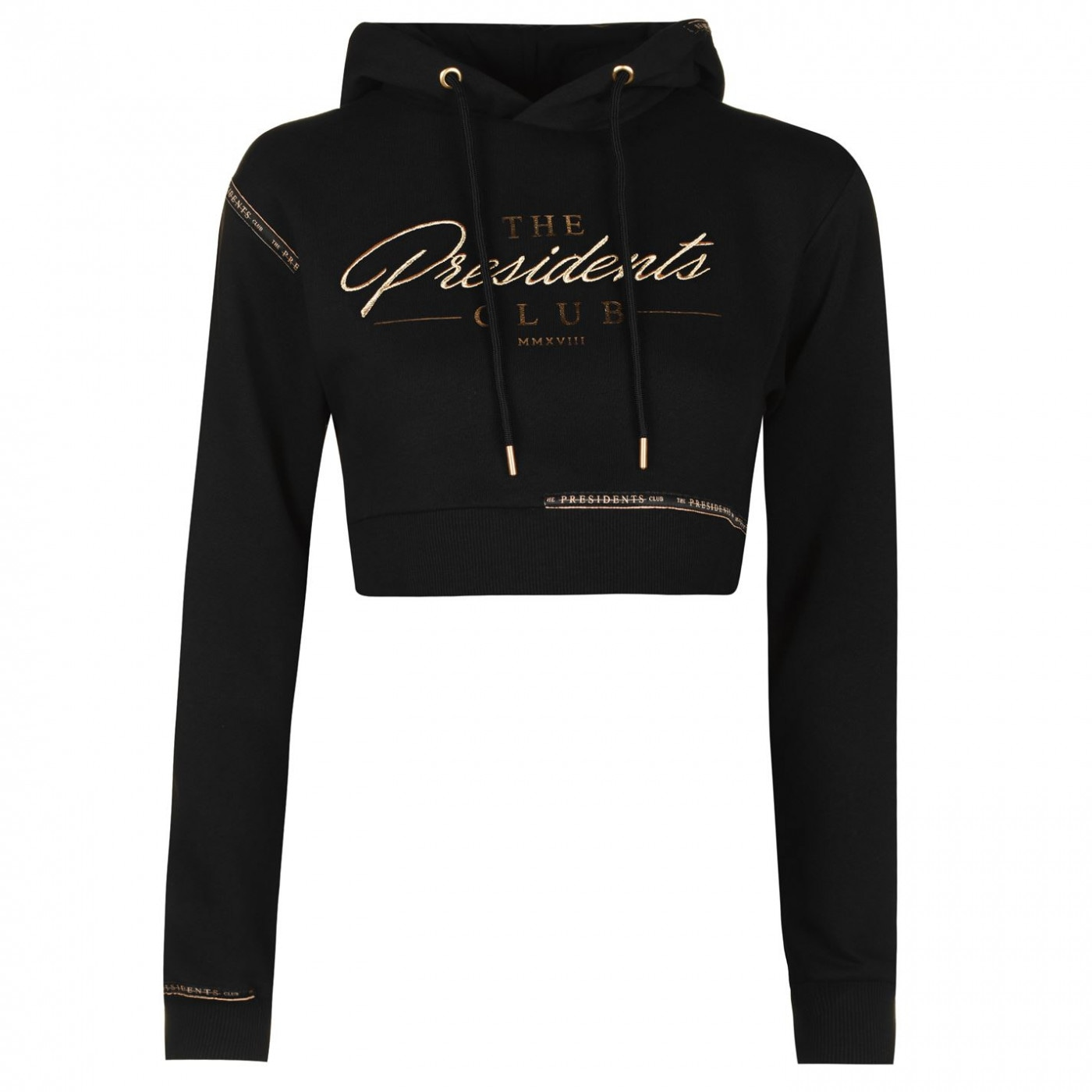 Presidents Club Anchor Hoodie