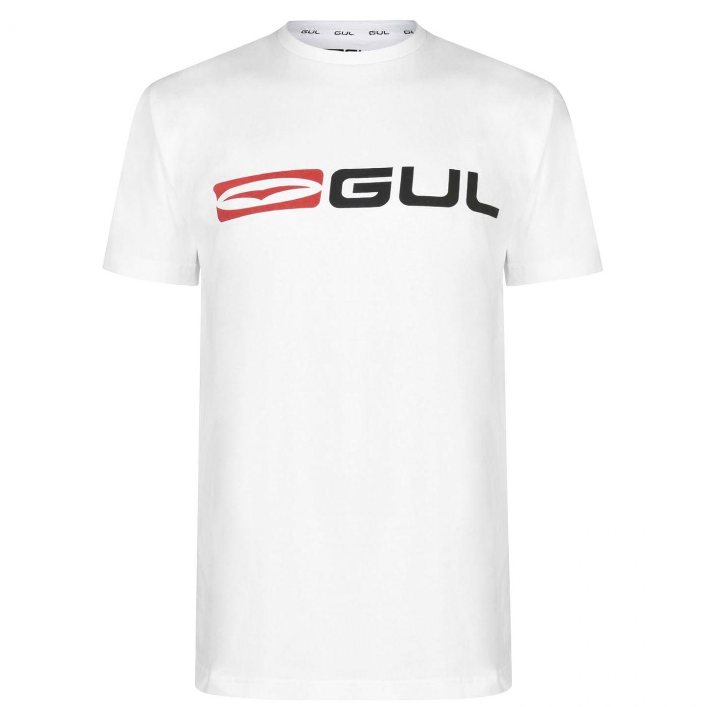 Gul Logo T Shirt Mens