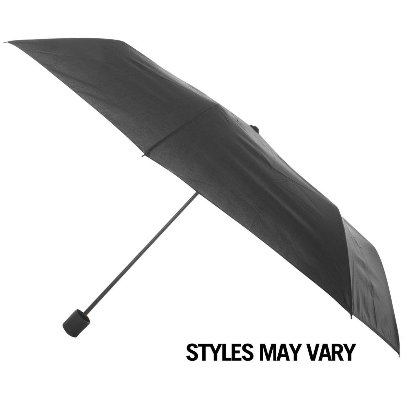 Slazenger 3 Fold Umbrella