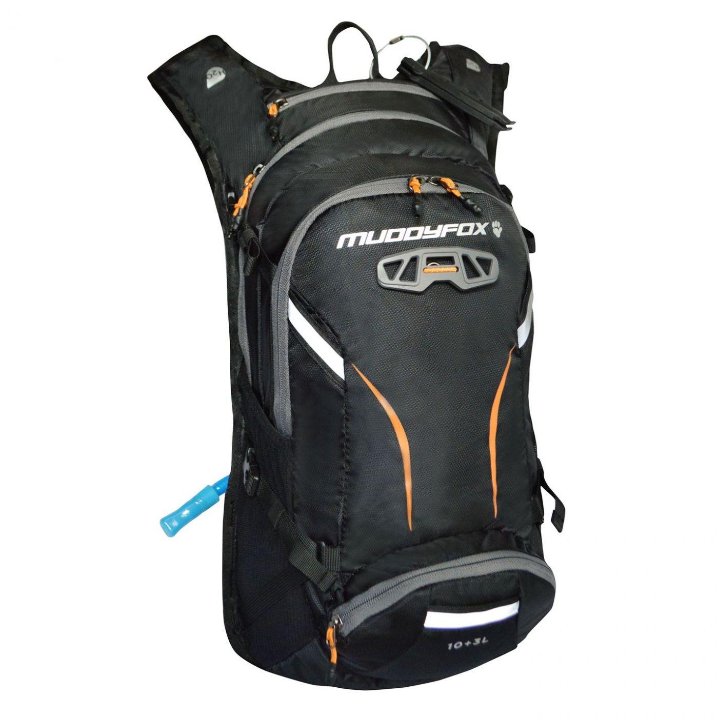 Muddyfox Buzz 10L Hydration Pack