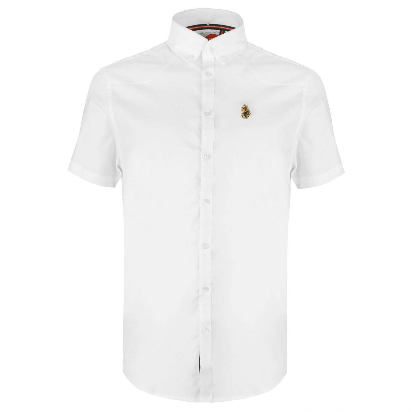 Luke Sport Sport Jimmy Short Sleeve Shirt
