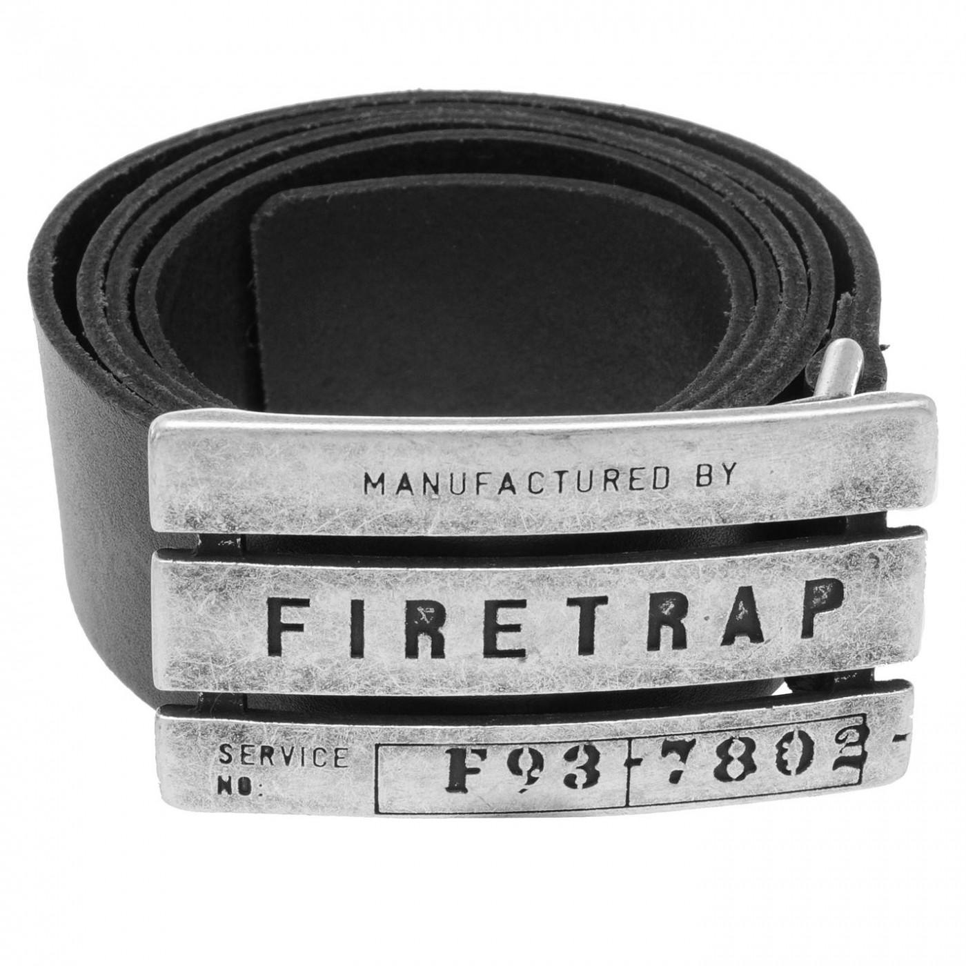 Firetrap Gate Belt Mens