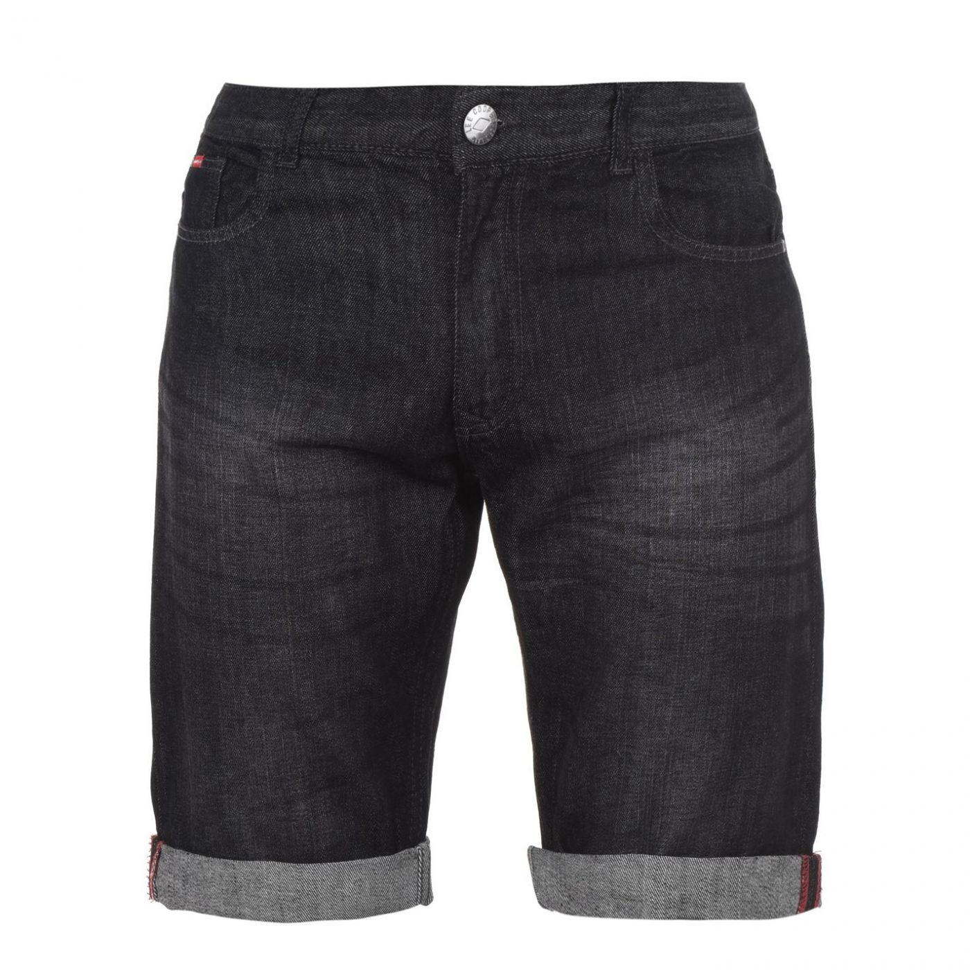 Men's shorts Lee Cooper Denim