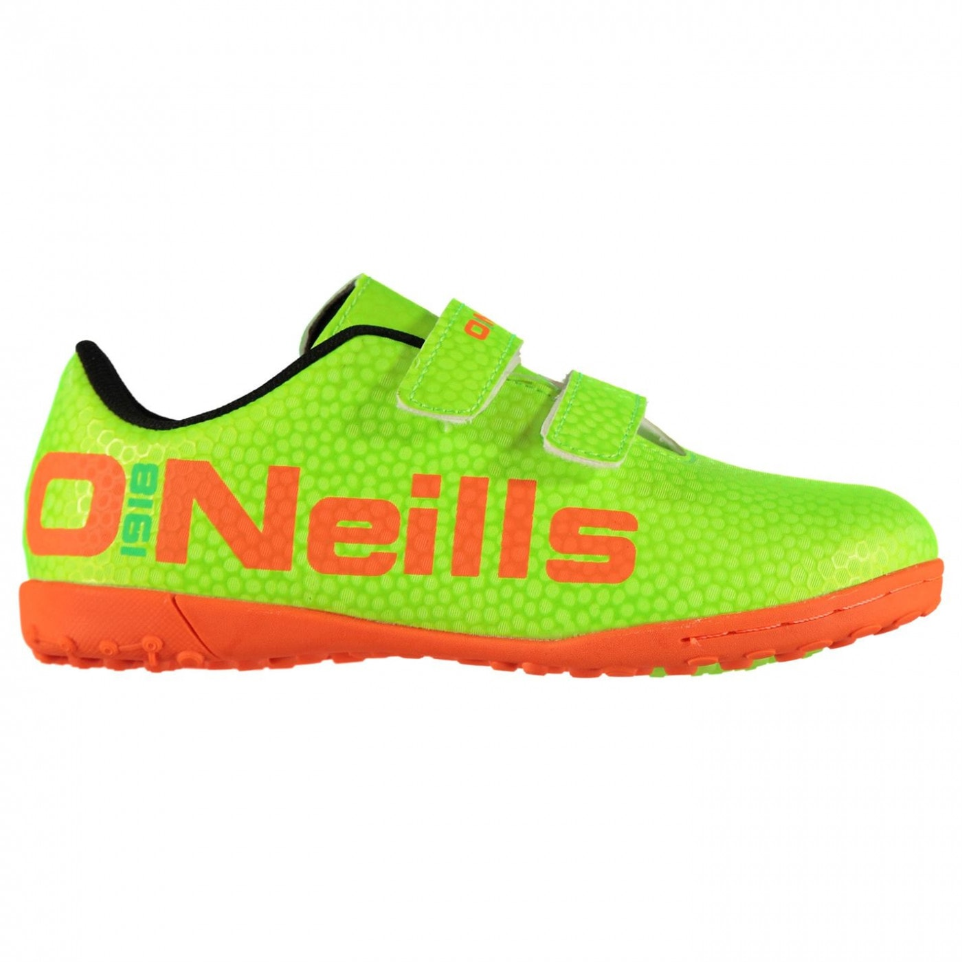 2018 sneakers shades of first look ONeills Apollo II Child Boys Astro Turf Trainers - FACTCOOL