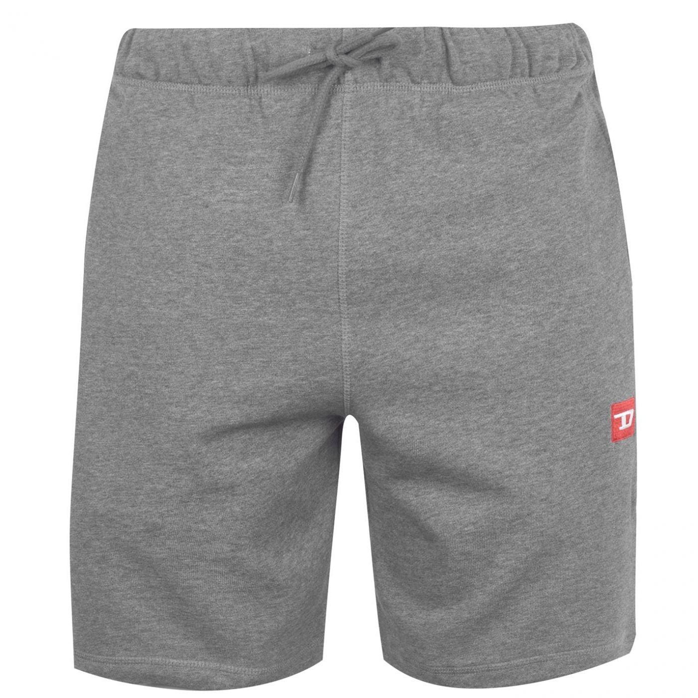 Diesel D Logo Shorts