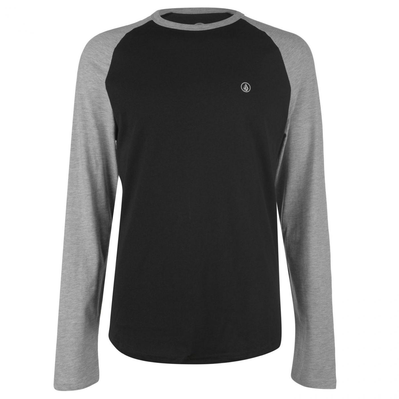 Volcom Men's Pen BSC LS T-shirt