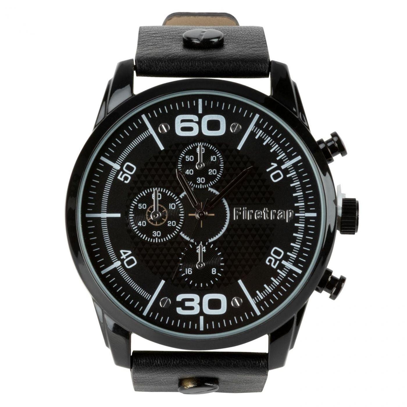 Crafted Essentials OvS Watch