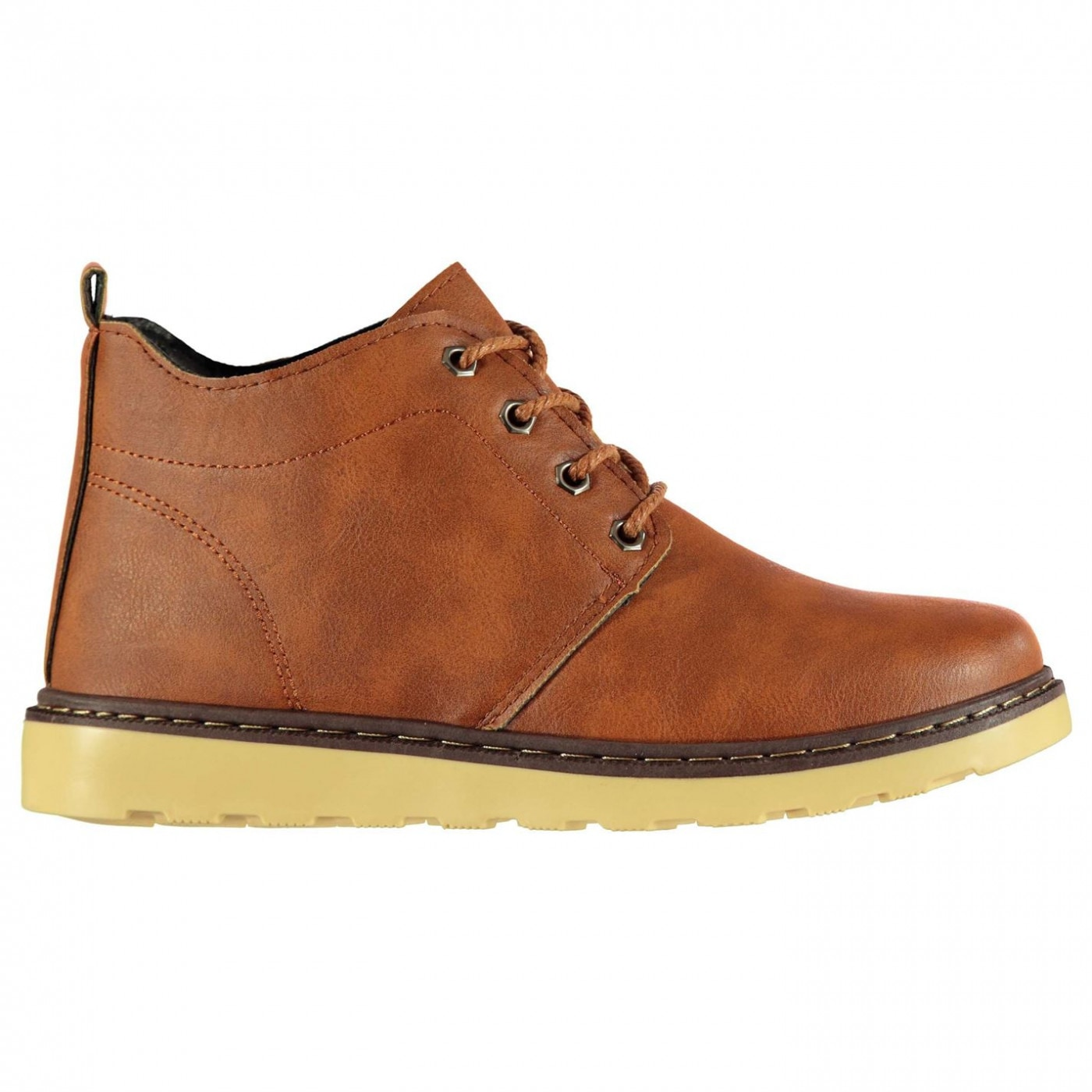 Lee Cooper Riv Boots Mens