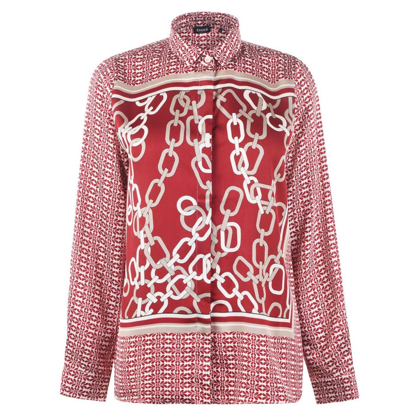 Emme Adelchi Shirt Ld93
