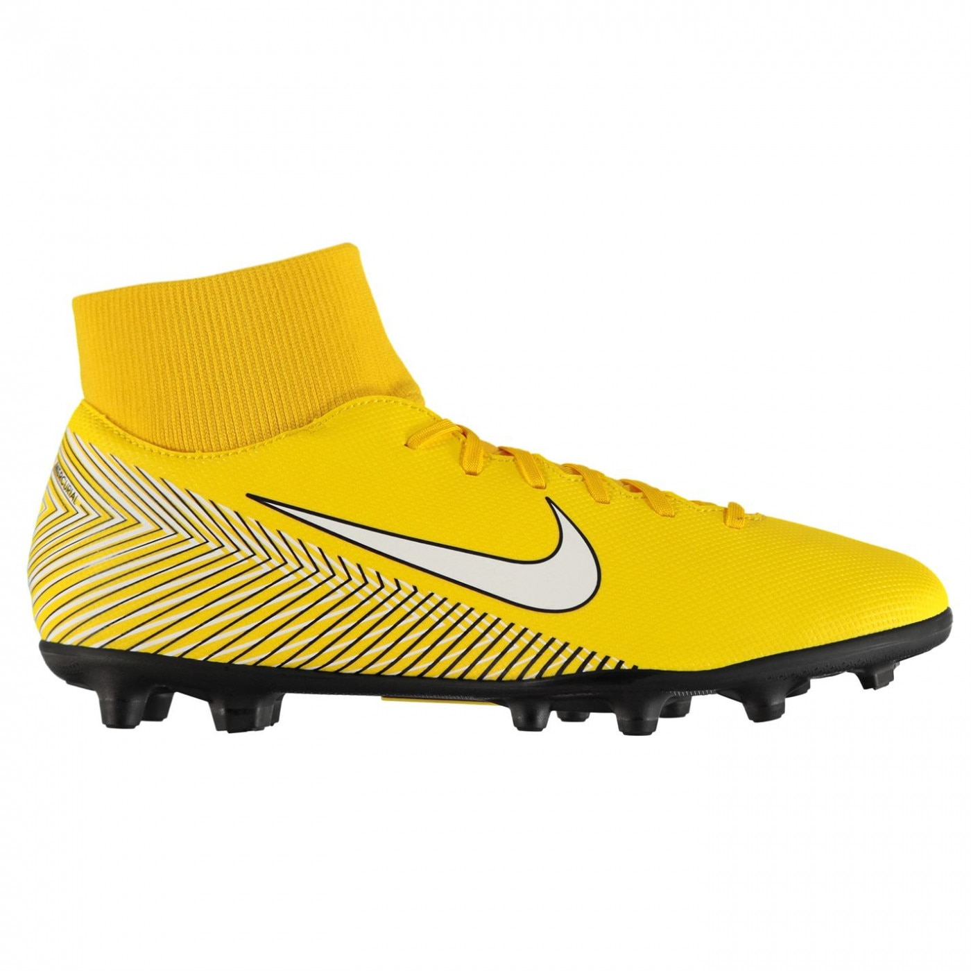 863d3cb2513 Nike Mercurial Superfly Club Neymar Jr DF Mens FG Football Boots ...