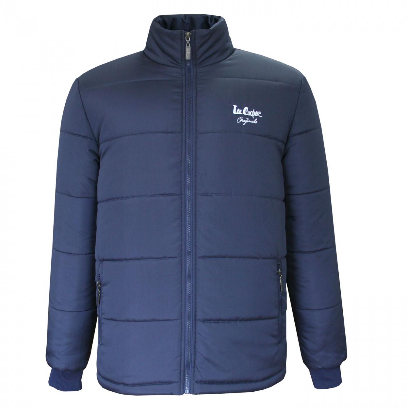 Lee Cooper Padded Jacket Mens