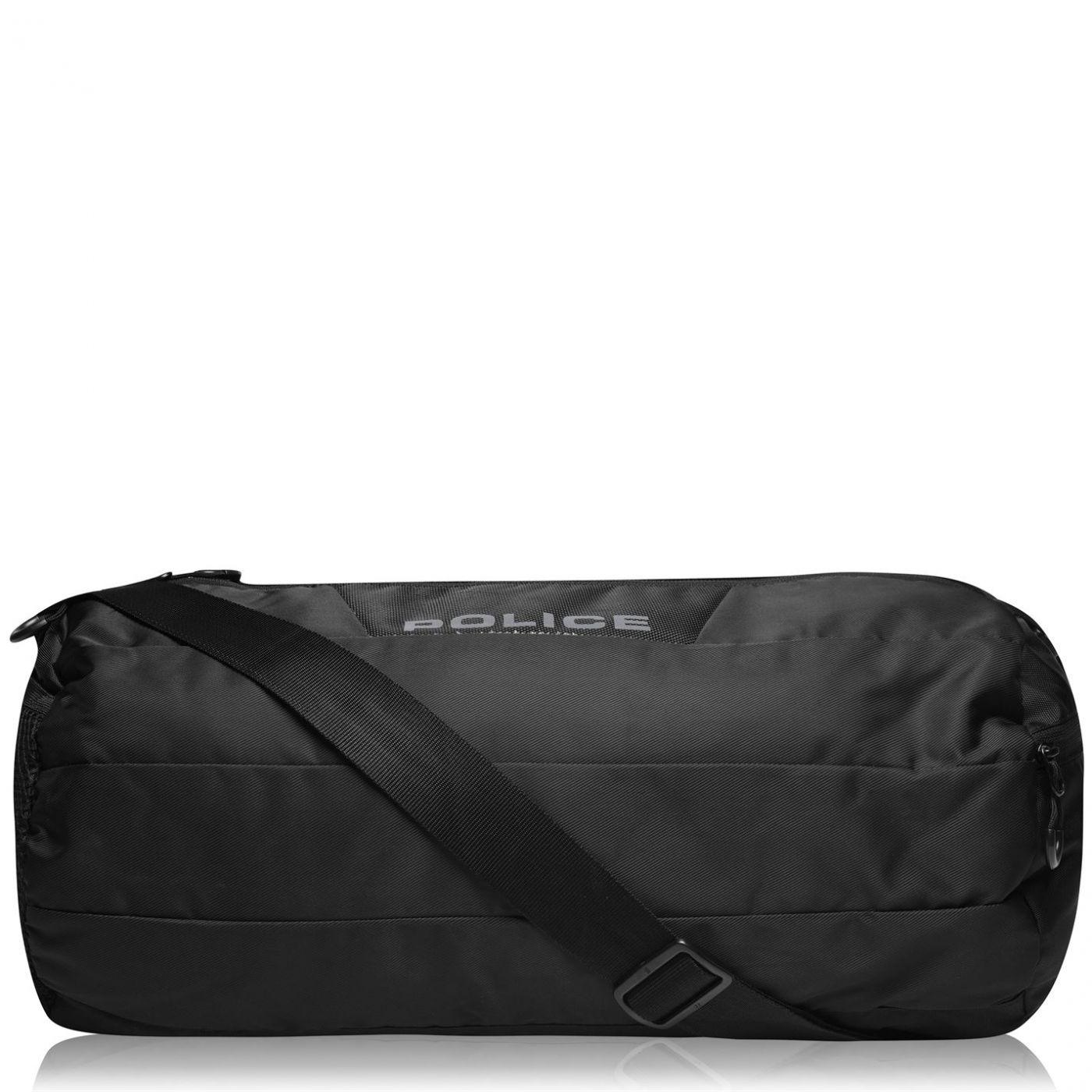 Police Duffle Bag 02 BX99