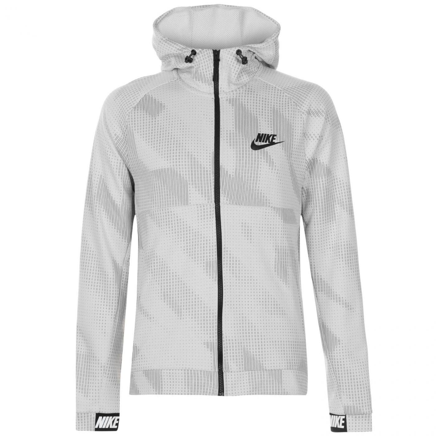 carolino Terrible mantener  Nike AV15 AOP Jacket Mens