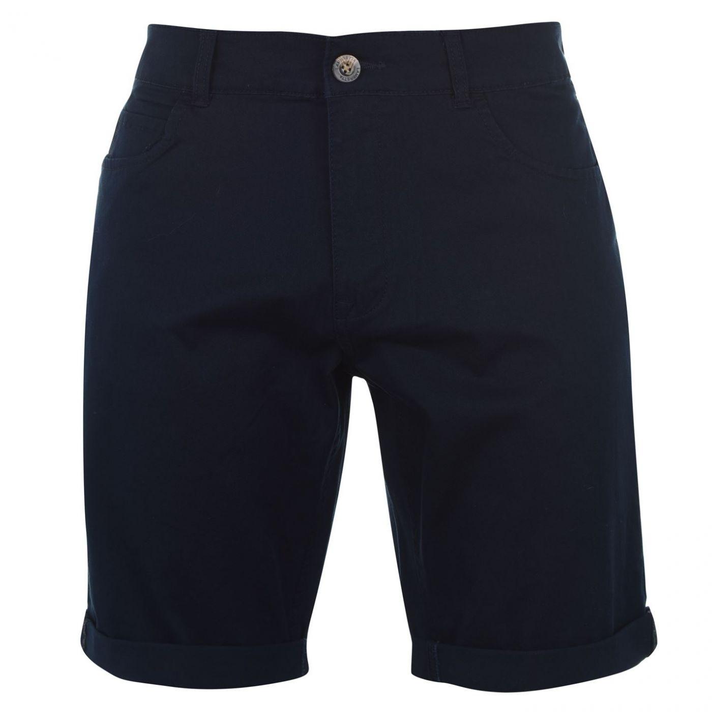 Lambretta Chino Shorts