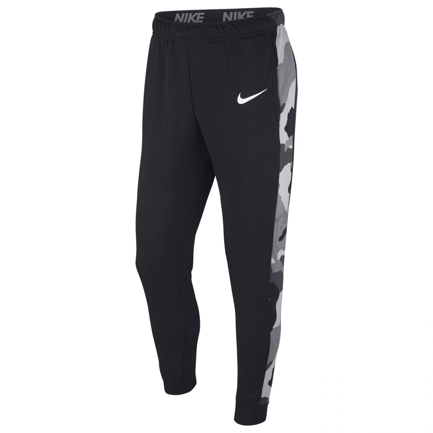 Nike Camo Jogging Pants Mens