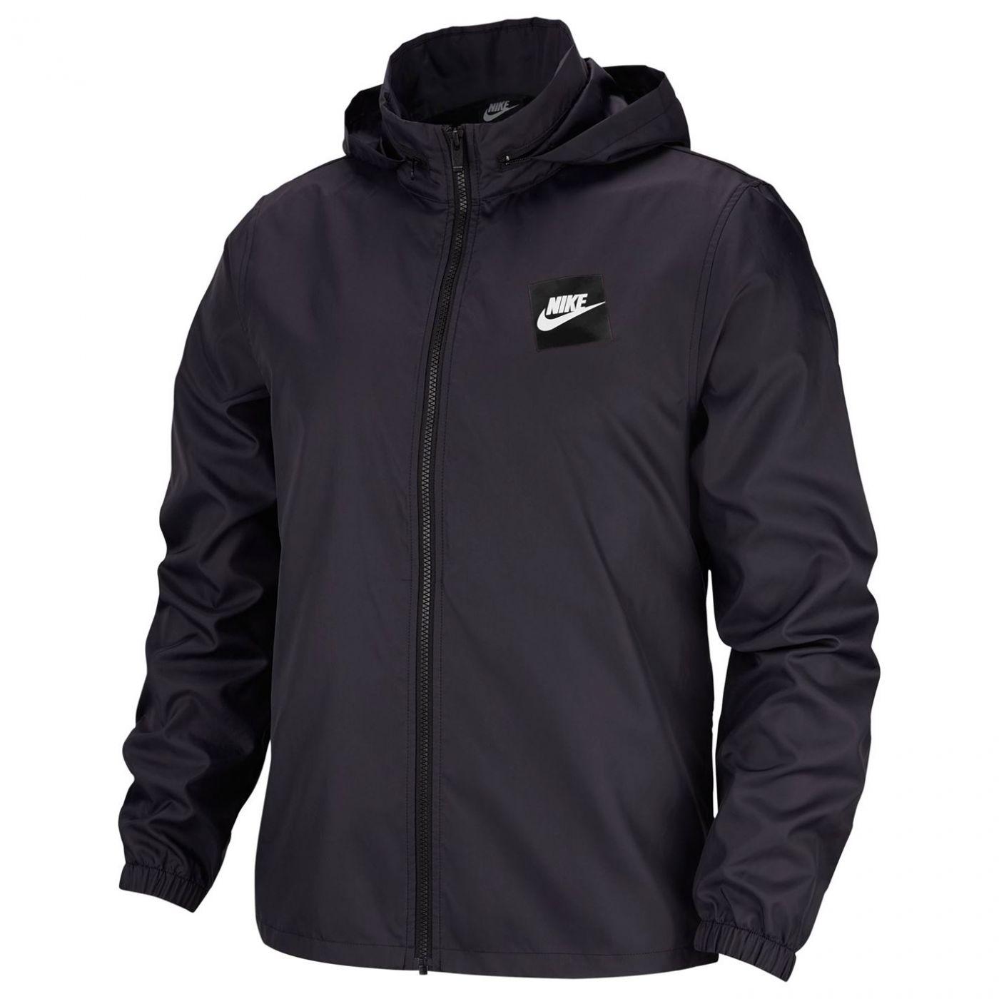 Nike JDI Woven Jkt Sn94