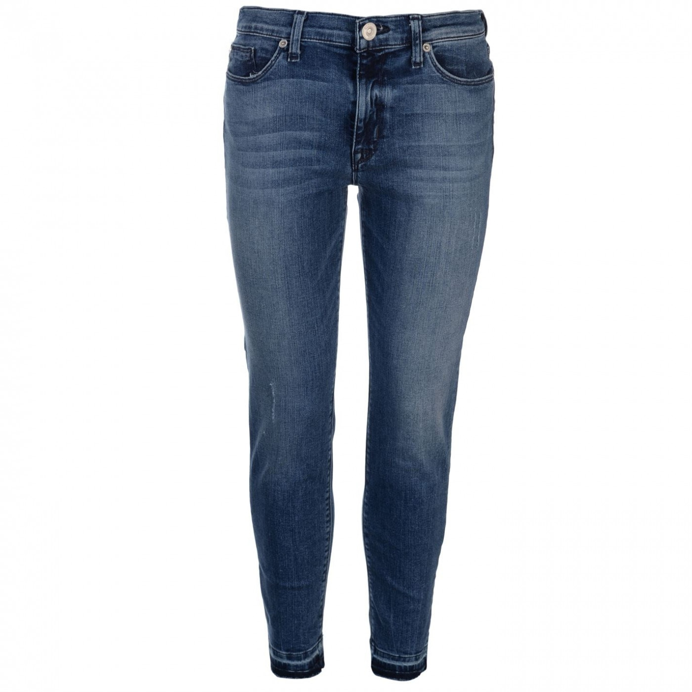 Hudson Jeans Mid Rise Jeans Ladies