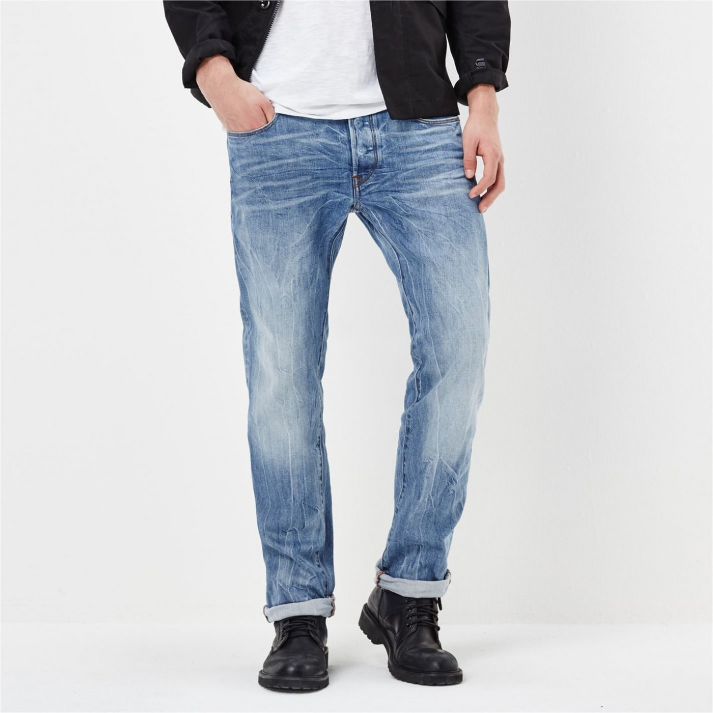 Men's jeans G Star 3301