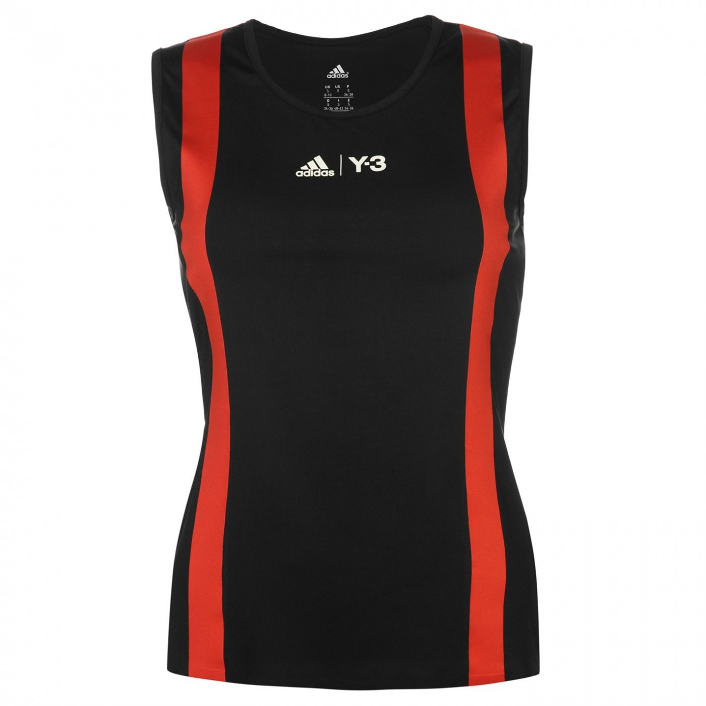 Adidas RGY3 Tennis Tank Top Ladies