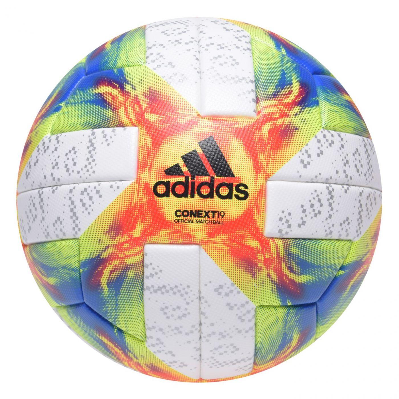 Adidas Conext 19 Women's World Cup Official Match Football