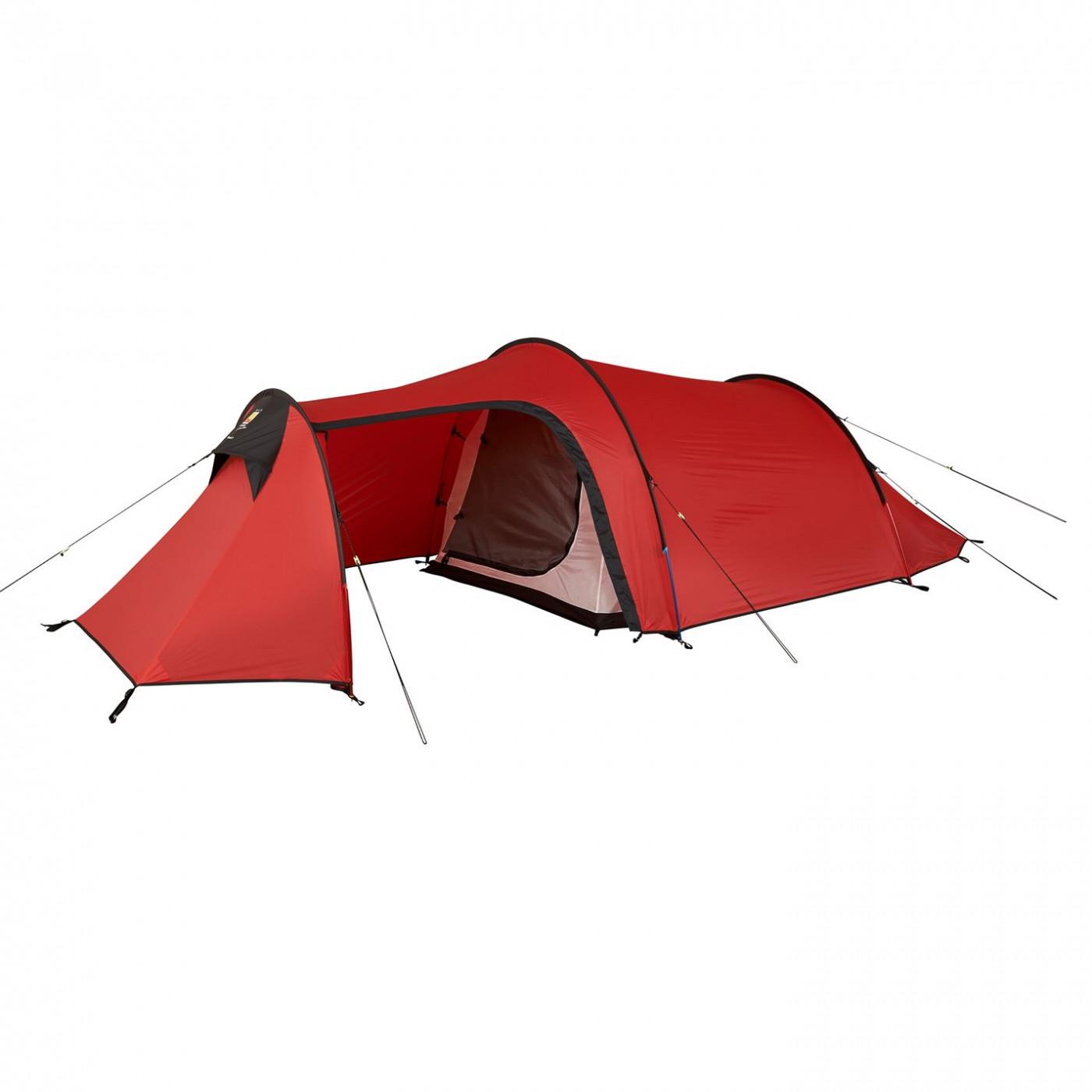 Wild Country by Terra Nova Blizzard 3 Tent