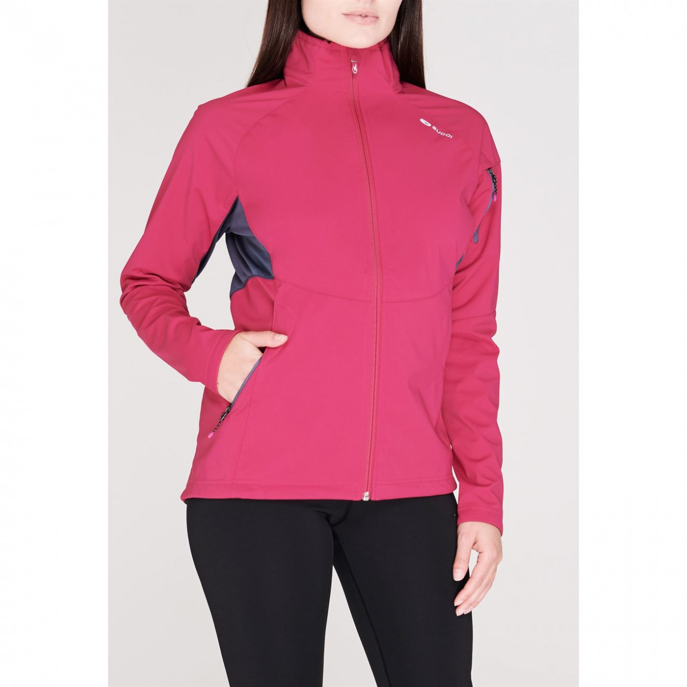Sugoi Firewall 220 Jacket Ladies
