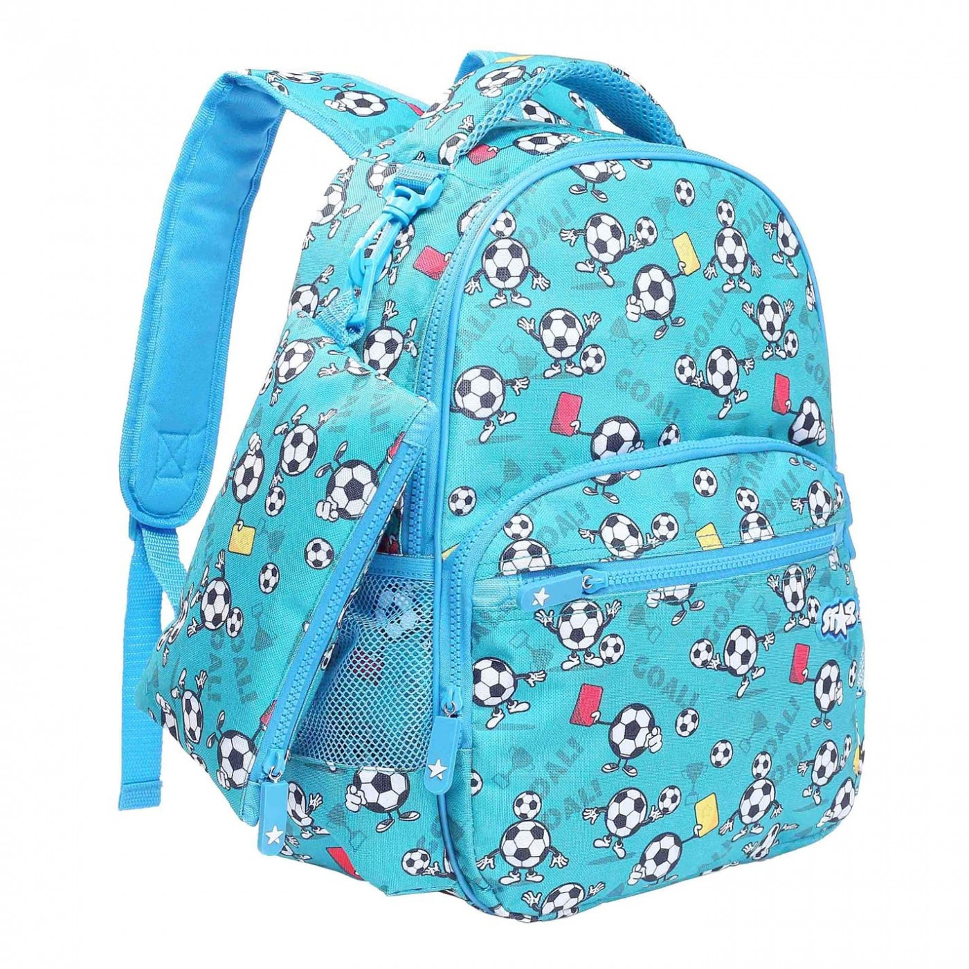 Star Backpack and Pencil Case Set
