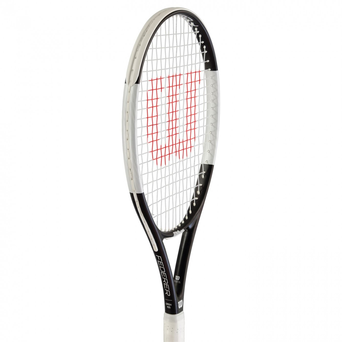 Wilson Fed Open 105 T/R93