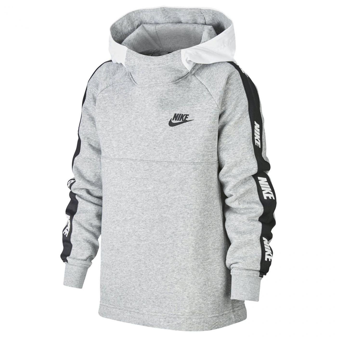 Nike Hybrid OTH Hoodie Junior Boys