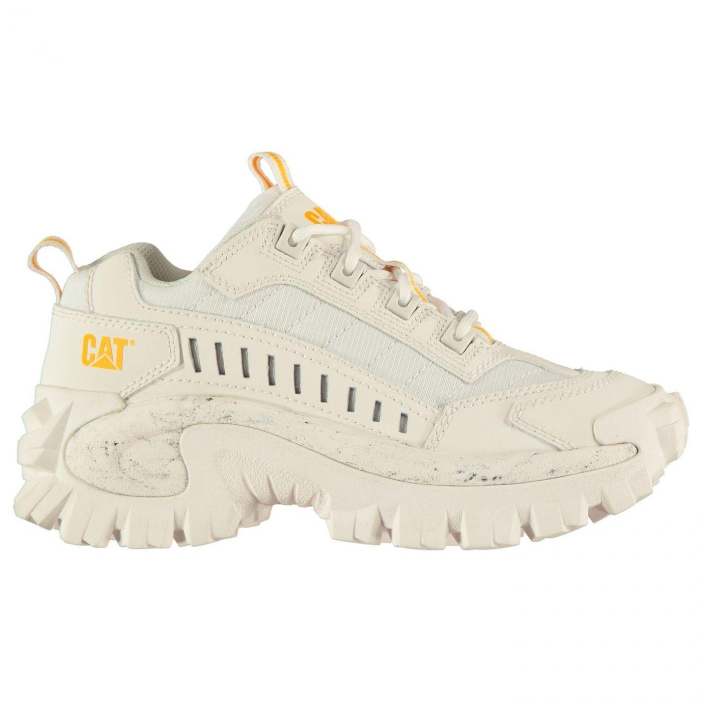 Caterpillar Intruder Boots