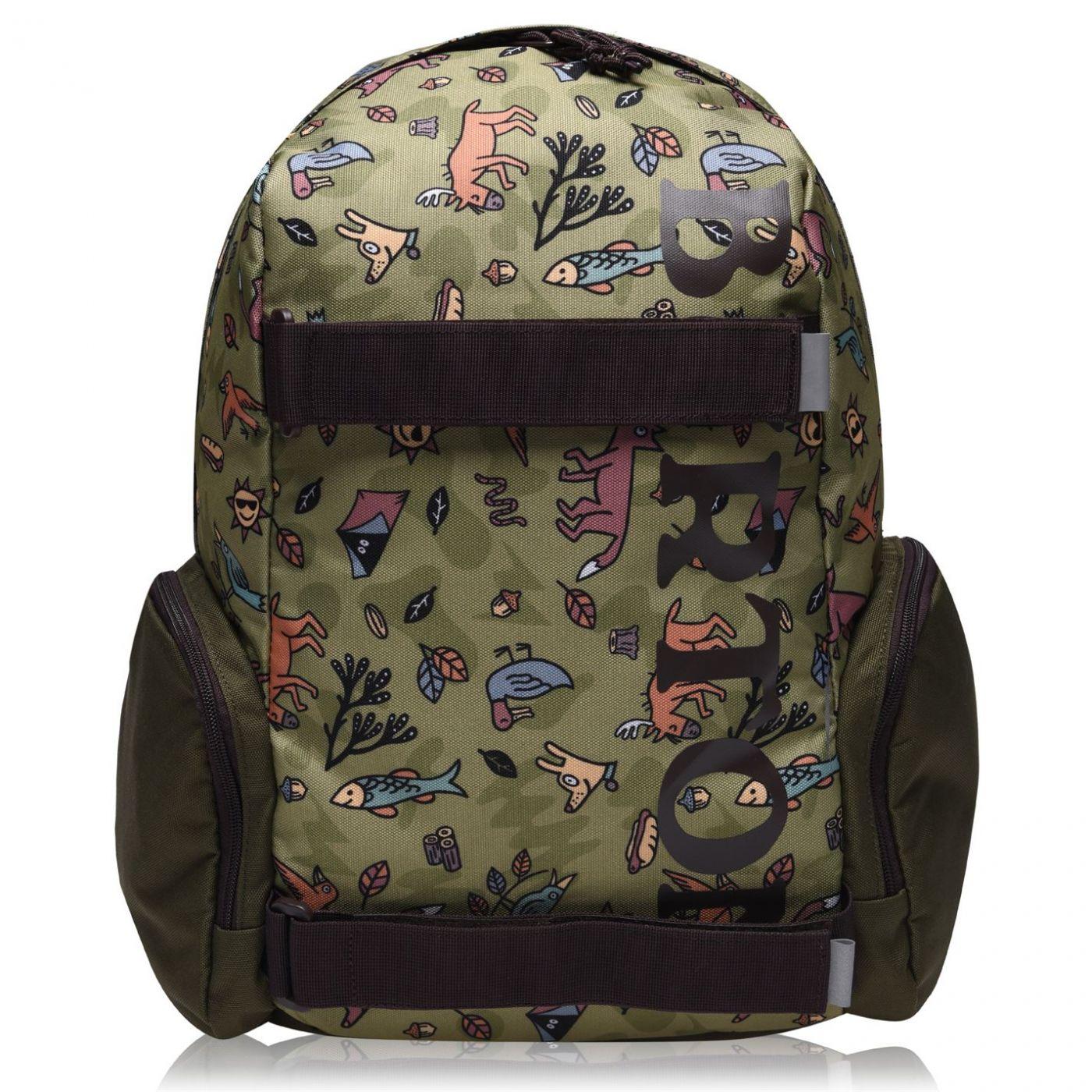 Burton Emphasis Backpack Junior