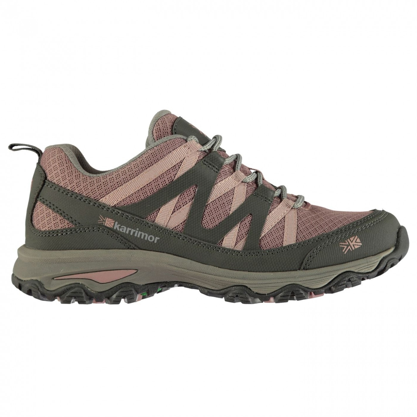 Karrimor Surge Ladies Walking Shoes