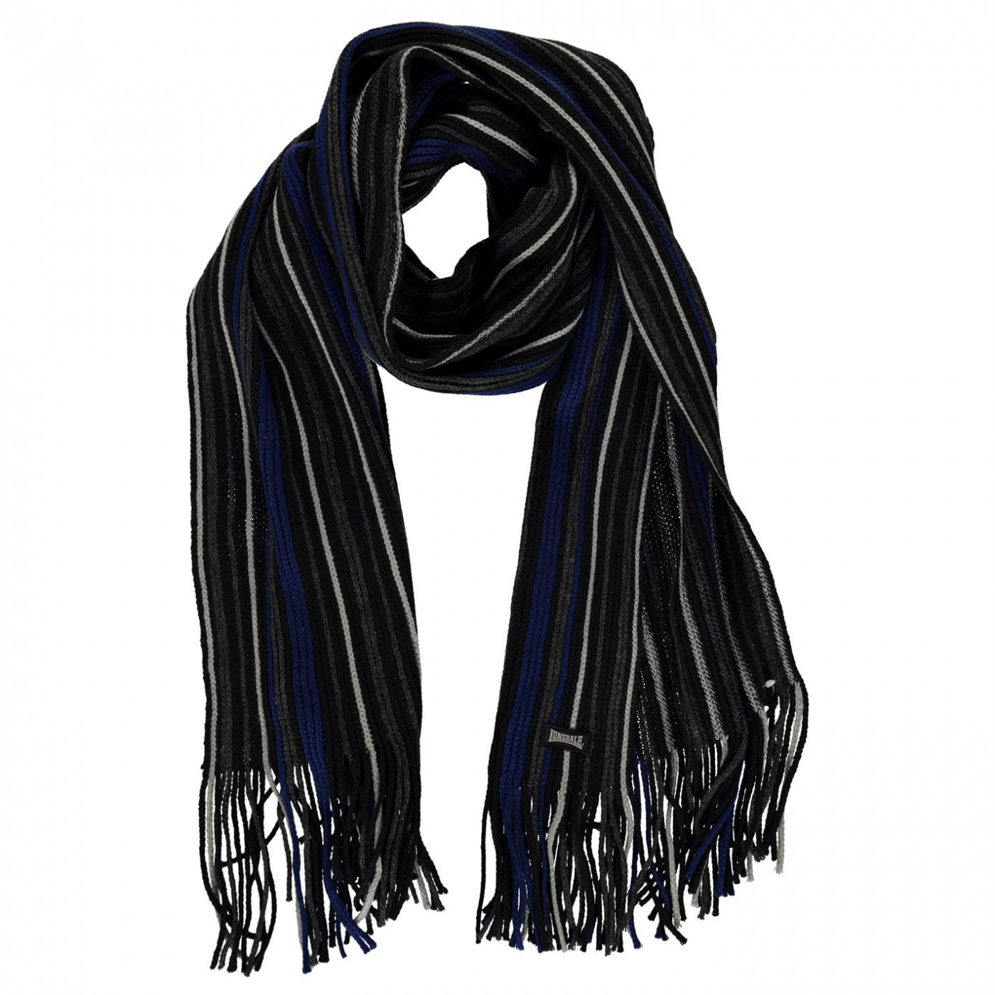Lonsdale College Scarf Mens
