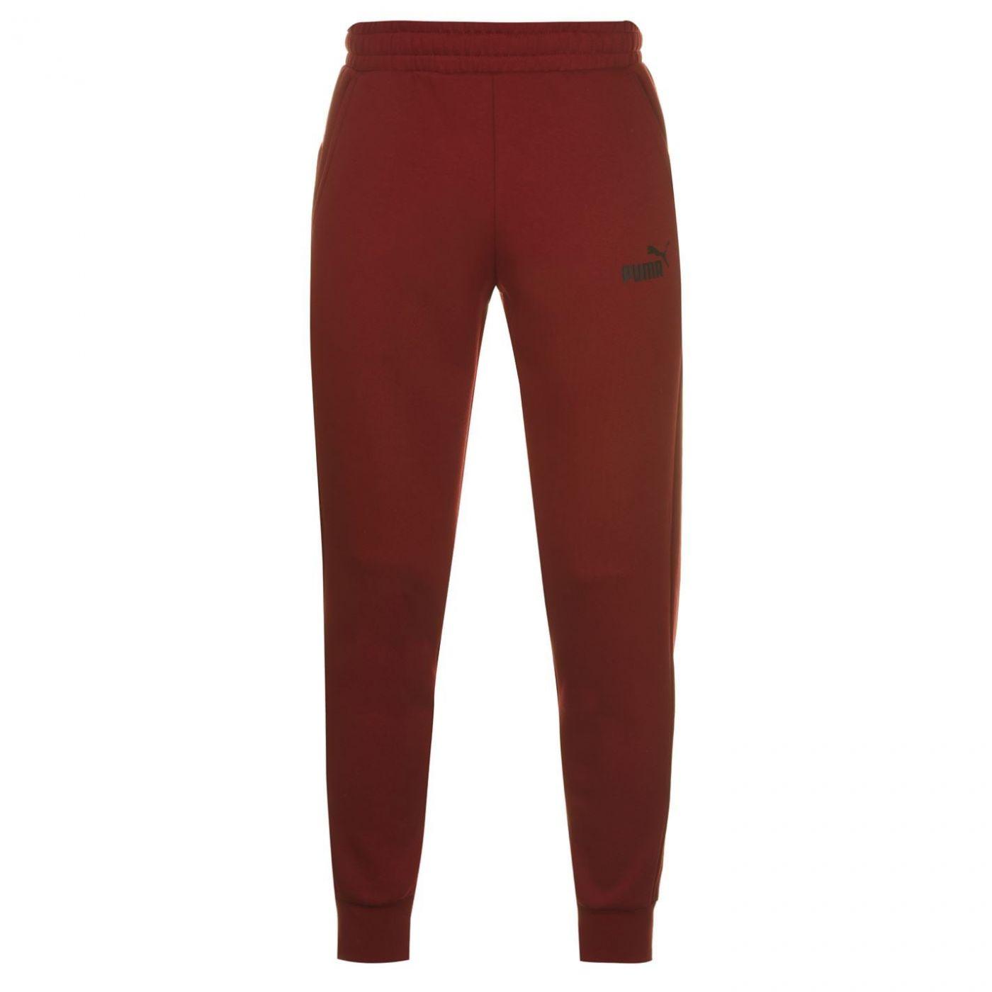 Men's sweatpants Puma No 1 Logo