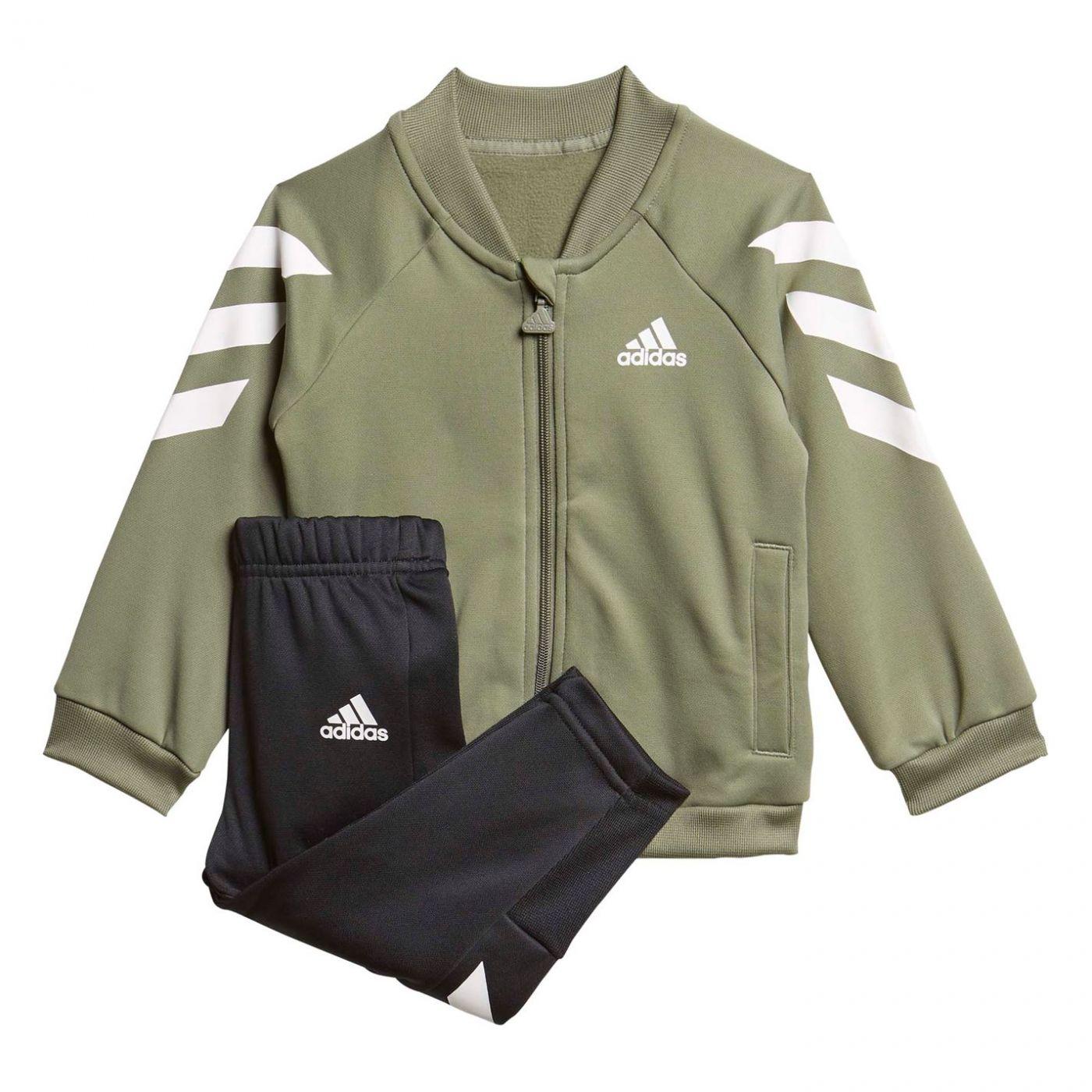 Adidas FZ JogSetInB02