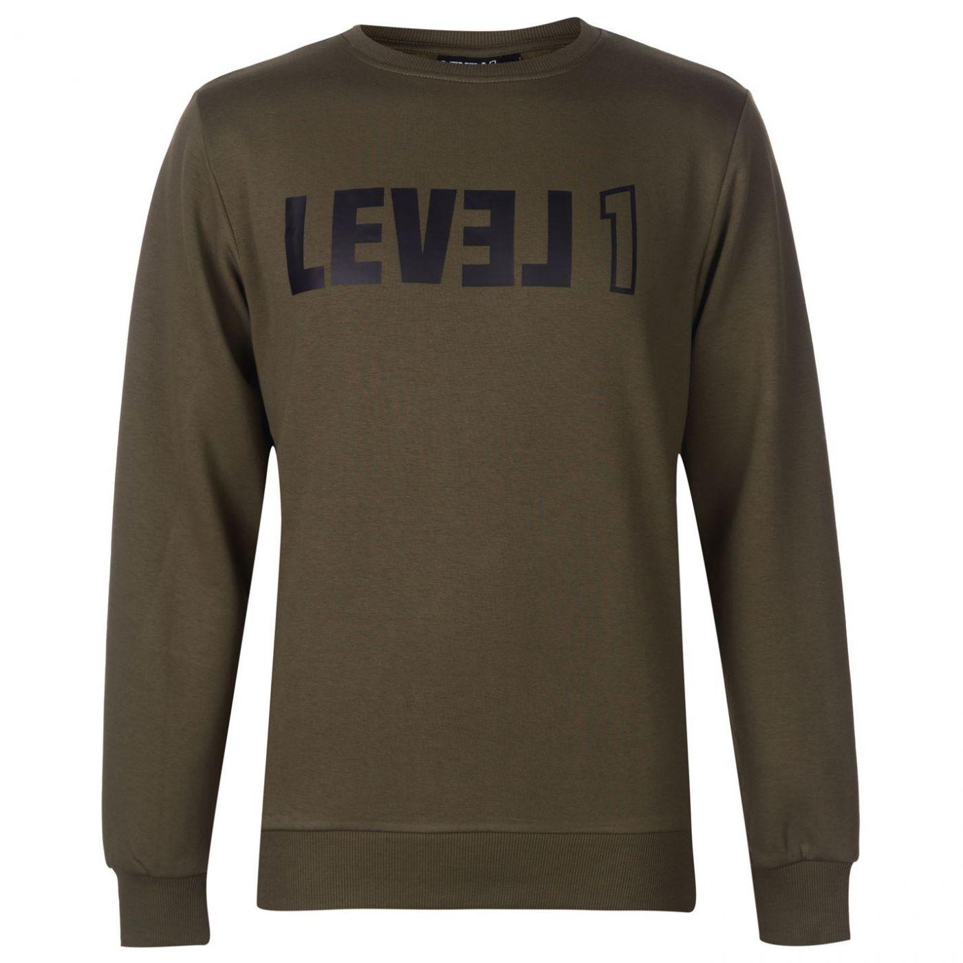Level 1 Coniston Sweater Mens