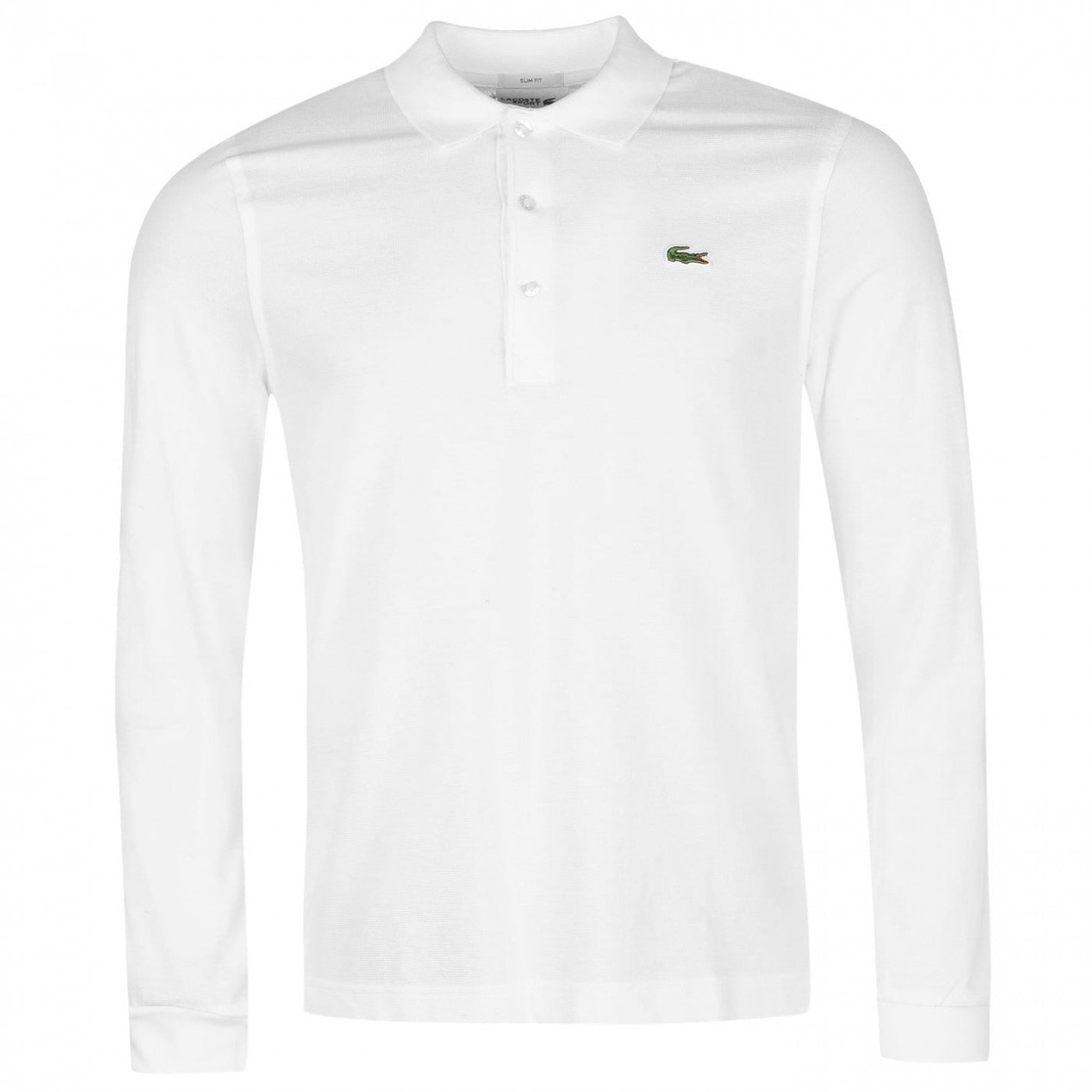 Lacoste Fit Polo