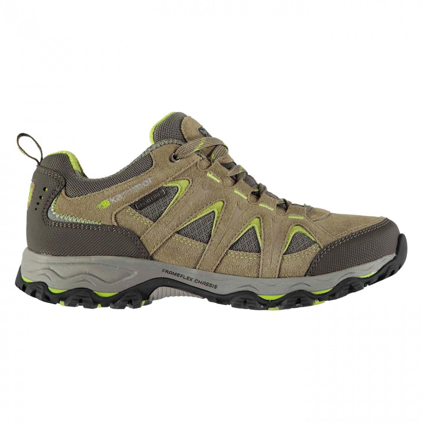 Karrimor Mount Low dámské Walking Shoes
