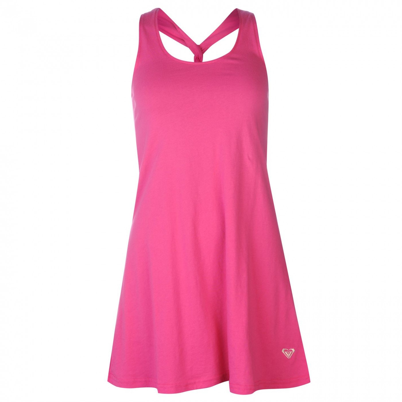 Roxy Abba Zabba Dress Ladies