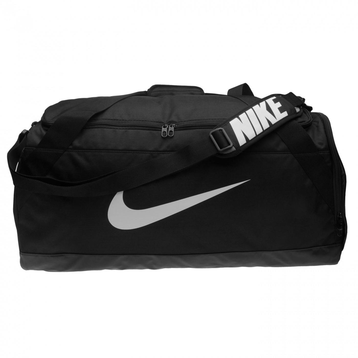 Nike Brasilia Large Sports Holdall