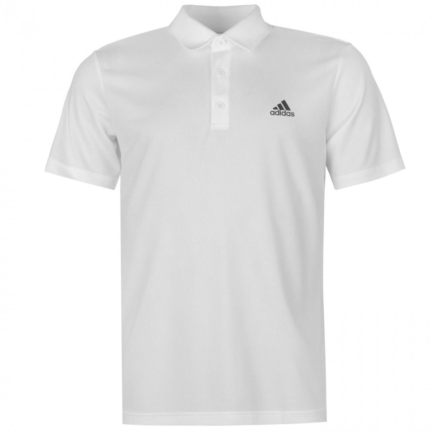 Men's polo Adidas Fab