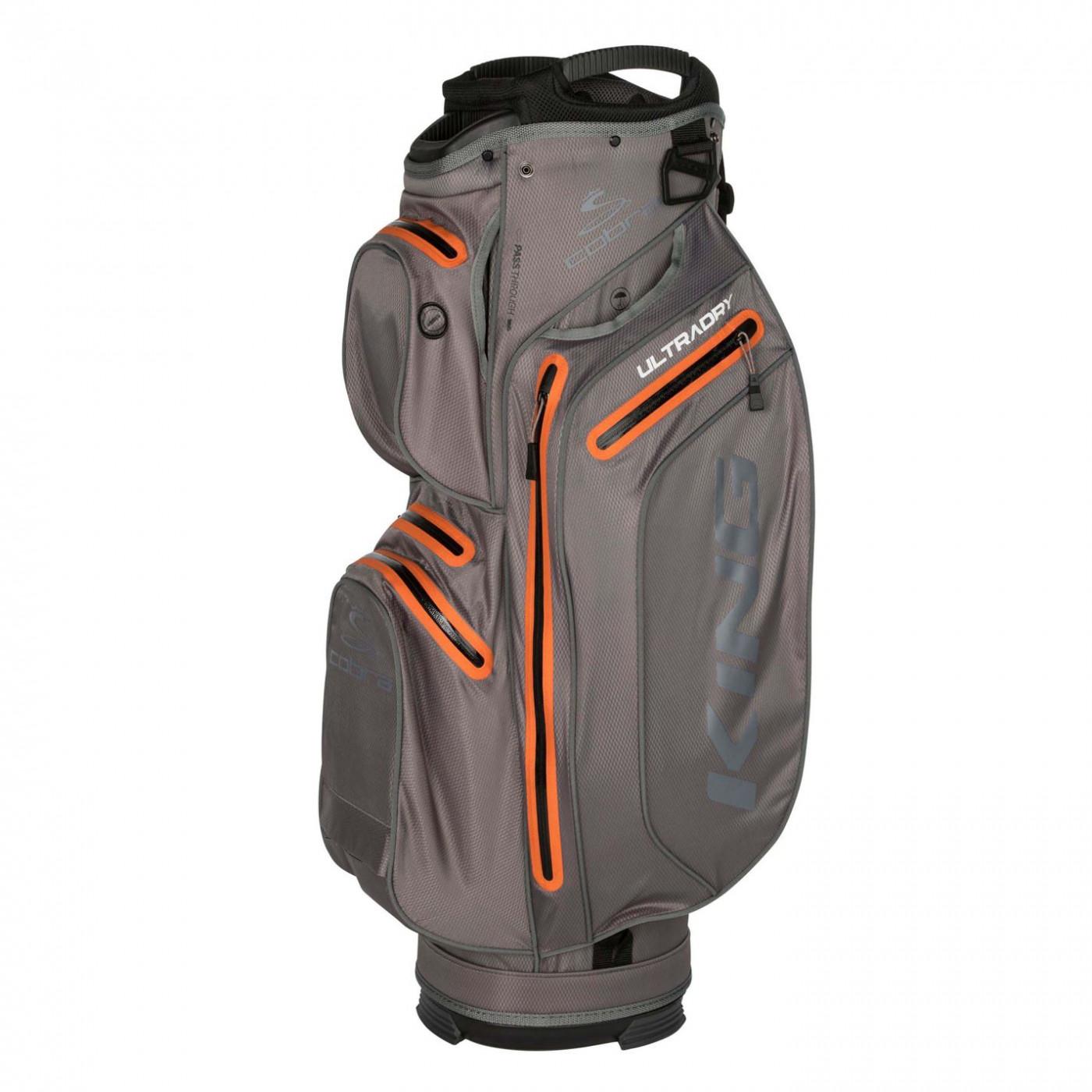 Cobra Tech Cart Bag 91