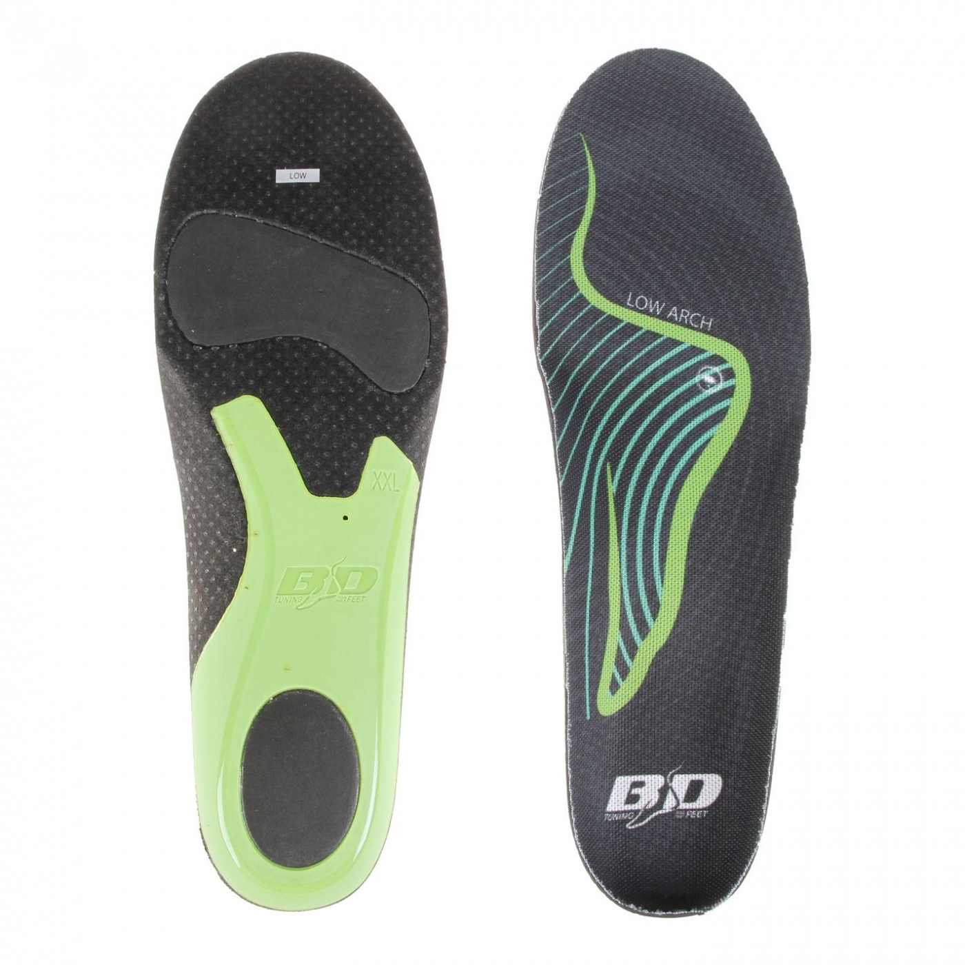 Boot doc Doc BD Insole Ski Boots Mens