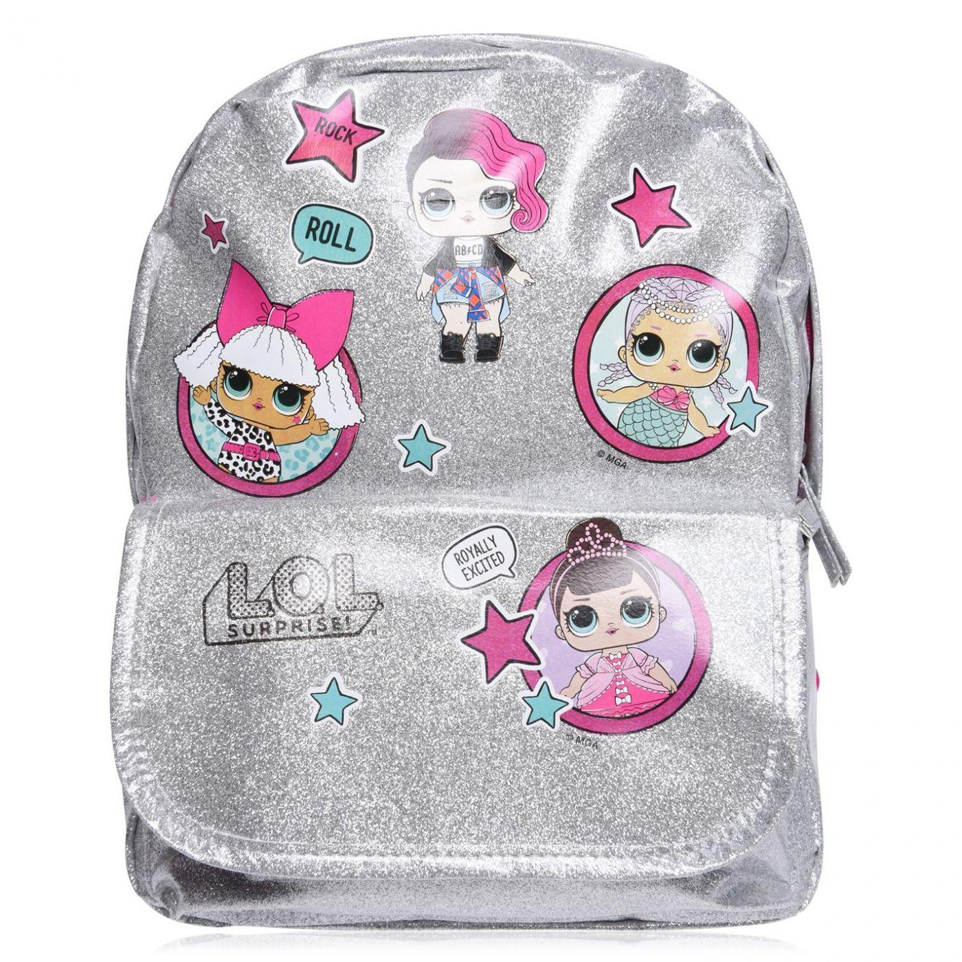 Character LOL Premium Backpack