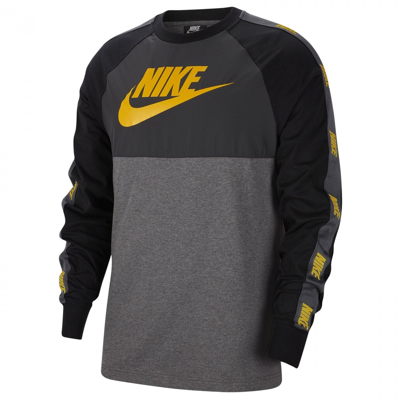 Men's sweatshirt Nike Hybrid