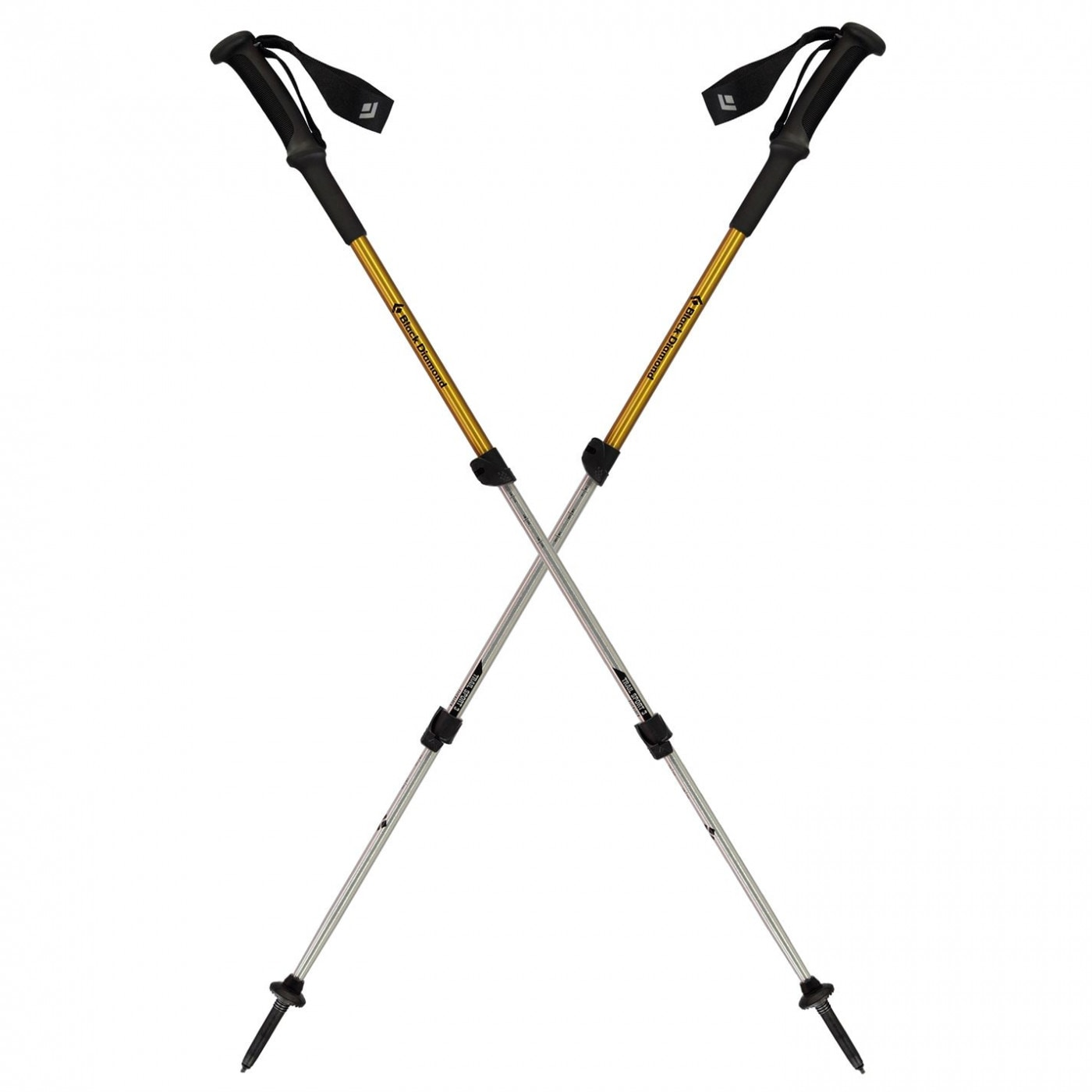 Black Diamond Trail Sport Trekking Poles 3