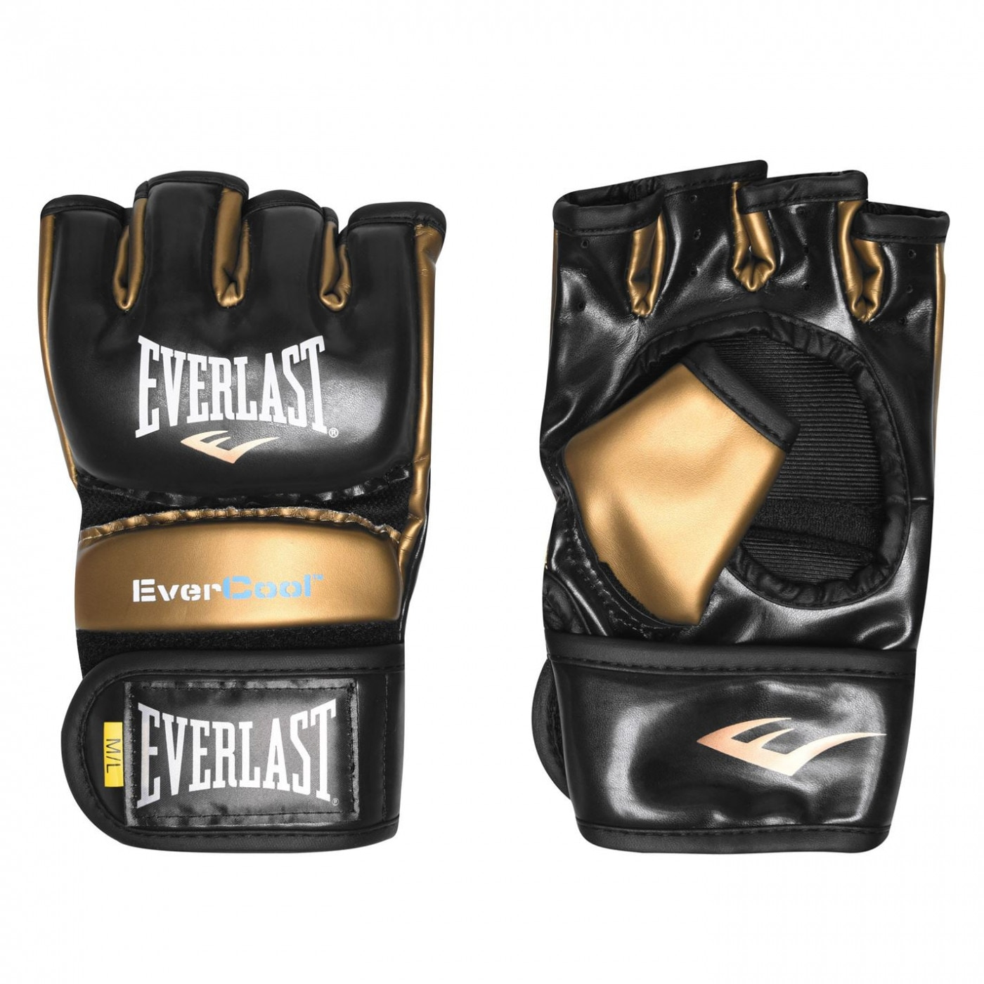 Everlast Strike Multi-Purpose Gloves Mens