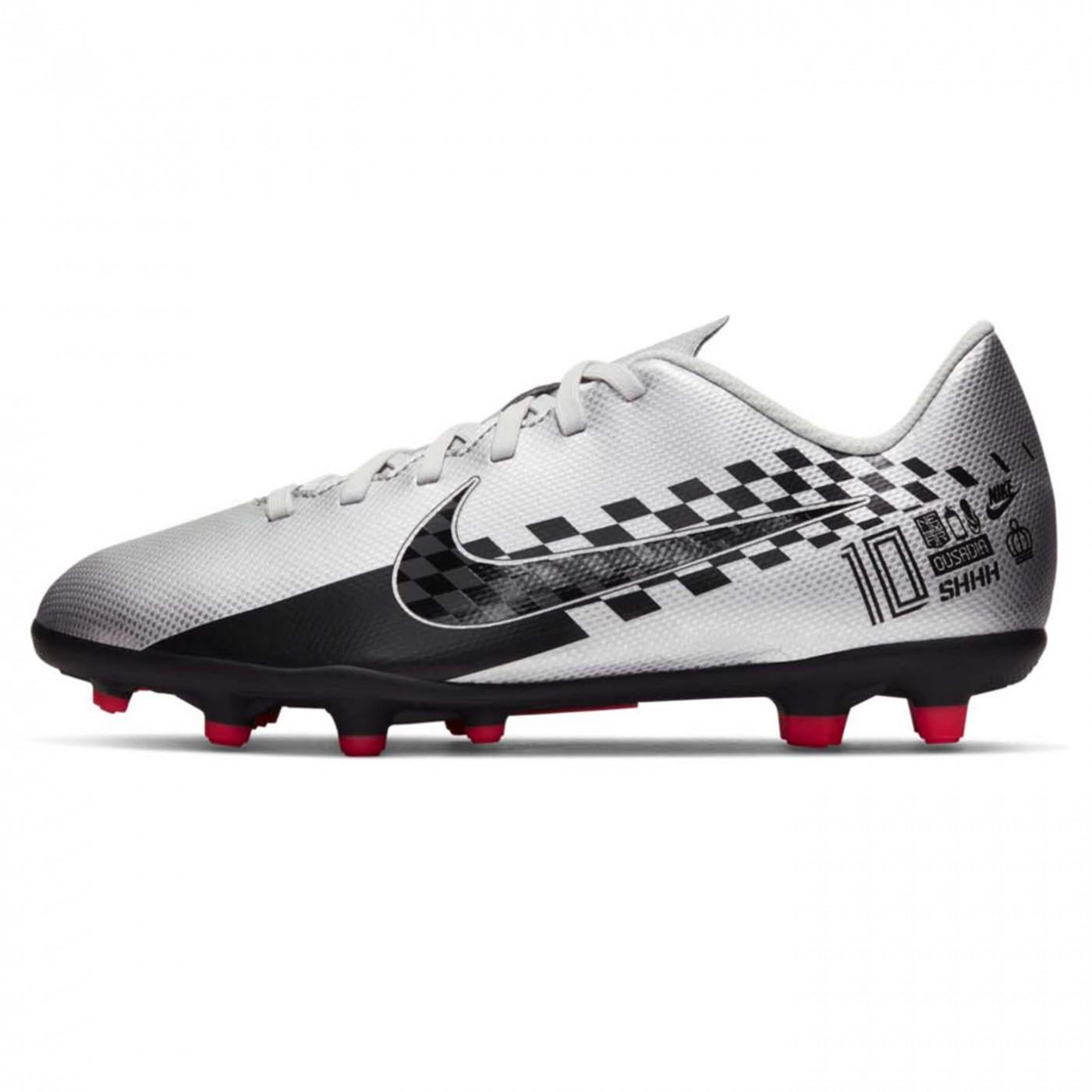 Nike Mercurial Vapor Club Neymar Jr Junior FG Football Boots