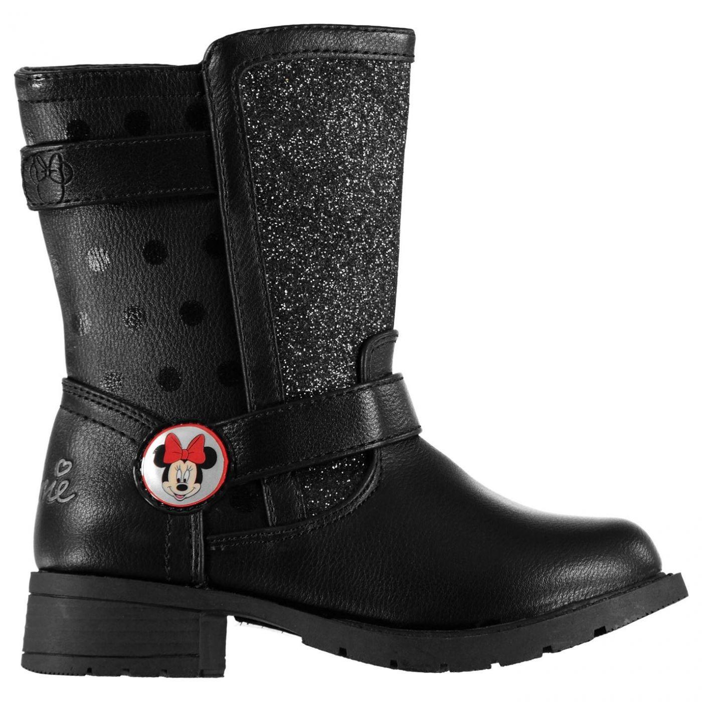 Character Girls Calf Boots